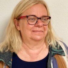Martha Kaser LISW, JD